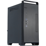 Chieftec BT 04B U3 350BS computer case Mini Tower Nero 350 W
