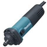 Makita GD0602 smerigliatrice a matrice e dritta 26000 Giri/min Nero, Blu 400 W