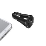 Celly CCUSB Caricabatterie per dispositivi mobili Nero Auto