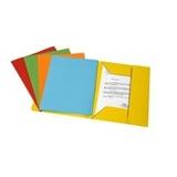 Fraschini 510 B cartella A4 Blu