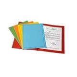 Fraschini 501 B cartella A4 Blu
