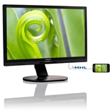 MMD 24IN LED IPS MONITOR 1920X1080 DISPLAYPORT/HDMI/DVI/VGA 3XUSB .IN