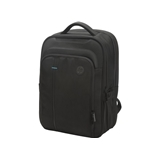 HP 15.6 SMB Backpack Case zaino Nero