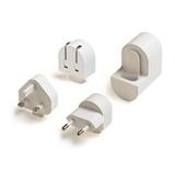 Celly TCTRAVELUNI Caricabatterie per dispositivi mobili Interno Bianco