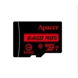 Apacer microSDXC UHS I U1 Class10 memoria flash 64 GB Classe 10