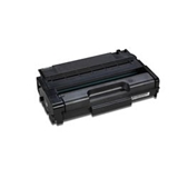 Ricoh High Yield Black Toner Cartridge 5k Originale Nero 1 pezzo(i)