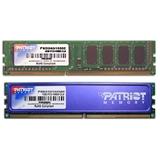 Patriot Memory PSD34G13332 memoria 4 GB DDR3 1333 MHz