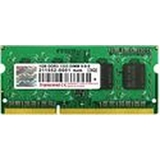 TRANSCEND 2GB DDR3 1333 SO-DIMM 1RX8