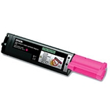 Epson High Capacity Magenta Toner Cartridge magenta