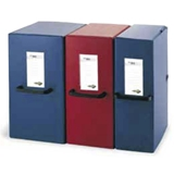 SEI Rota BIG 160 scatola per la conservazione di documenti Blu