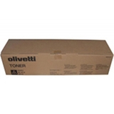 OLIVETTI TONER DCOLOR P221 SPECIAL YELLOW