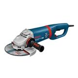 Bosch GWS 24 230 JVX smerigliatrice angolare 23 cm 6500 Giri/min 2400 W 6,6 kg