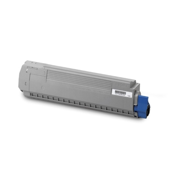 OKI 44059256 9500pagine Nero cartuccia toner e laser