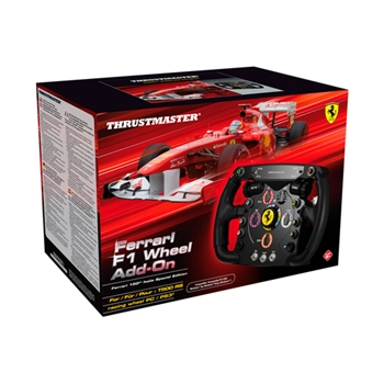 THRUSTMASTER FERRARI F1 WHEEL ADD-ON PC/PS3