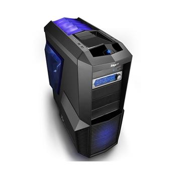 Zalman Chasis Z11 Plus Midi Tower USB 3.0