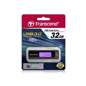 TRANSCEND JetFlash 760 32GB USB3.0 Purple