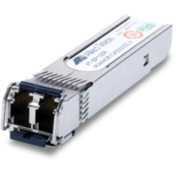 Allied Telesis AT-SP10SR modulo del ricetrasmettitore di rete Fibra ottica 10300 Mbit/s SFP+ 850 nm