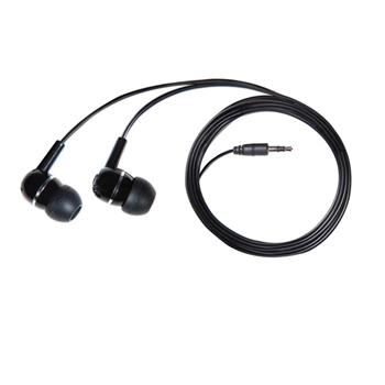 V7 Auricolari Stereo con isolamento acustico
