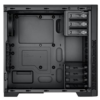 Case Midi Corsair Carbide 300R black ATX, USB 3.0