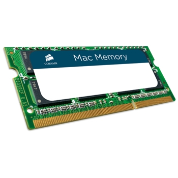 Corsair 16GB DDR3 memoria 1333 MHz