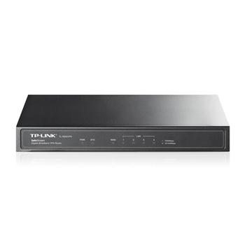 TP-Link TL-R600VPN Gigabit Broadband VPN Router