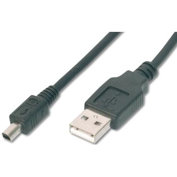 EWENT CAVO USB/MINI 4P 1.0MT