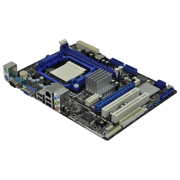 Asrock 985GM-GS3 FX AMD 785G Socket AM3+ Micro ATX
