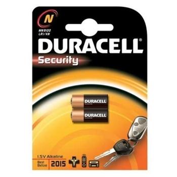 Duracell 75072670 batteria per uso domestico Batteria monouso Alcalino