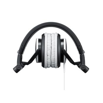 SONY SERIE V55 CUFFIE DJ BLACK/WHITE
