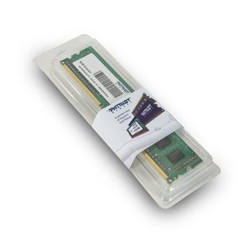 PATRIOT DDR3 SL 8GB 1600MHZ UDIMM 1x8GB