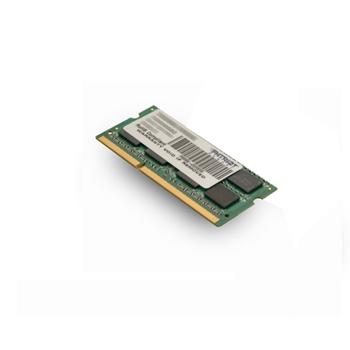 PATRIOT DDR3 SL 8GB 1600MHZ SODIMM 1x8GB