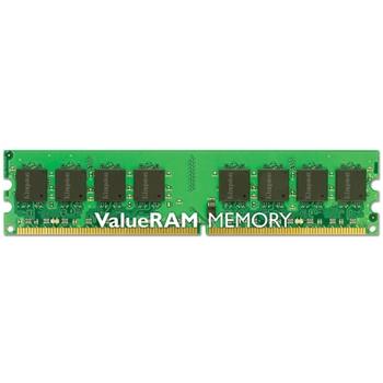 memory D2 667 2GB C5 Kingston 1x2GB Value Ram