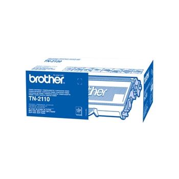 Brother TN-2110 cartuccia toner Originale Nero 1 pezzo(i)