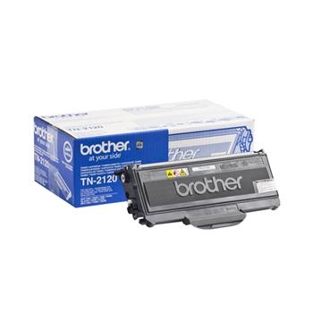 Brother TN-2120 cartuccia toner Originale Nero 1 pezzo(i)