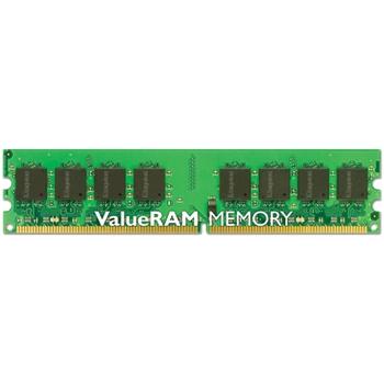 DDR-II 2GB PC-8 0 0 Kingston KVR800D2N6/2G