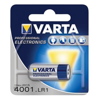 VARTA LR1 LADY CONF.DA 1