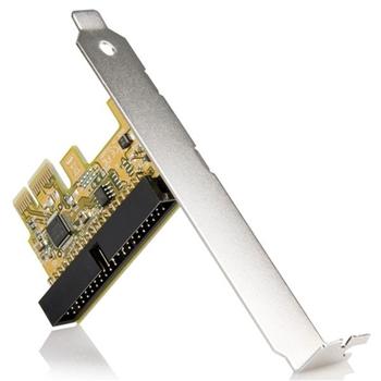 StarTech.com Scheda adattatore controller PCI Express IDE a 1 porta