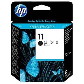 HP INC TESTINA DI STAMPA NERO HP N.11