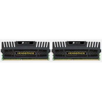 Corsair 16GB (2x 8GB) DDR3 Vengeance memoria 1600 MHz