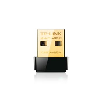 TP-Link Wireless USB Adapter Nano 150M TL-WN725N