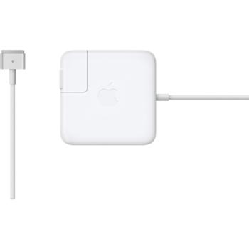 Apple MagSafe 2 adattatore e invertitore Interno 85 W Bianco
