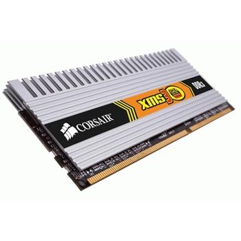 memory D3 1333 4GB C9 Corsair XMS K2 2x2GB XMS DHX