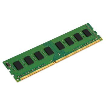KINGSTON 4GB DDR3 1333MHz Non-ECC CL9 DIMM SR x8
