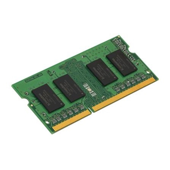DDR3 SODIMM Kingston ValueRAM 4GB 1333MHz PC3-10600 CL9 1.5V