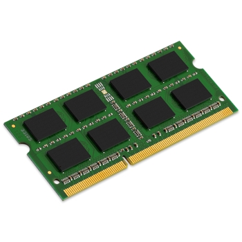 KINGSTON DDR3 SODIMM 4GB 1600MHZ KVR16S11S8/4 CL11