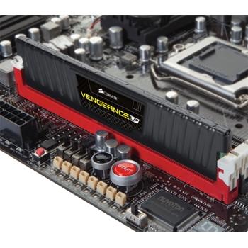 Corsair 8GB 1600MHz CL10 DDR3 memoria