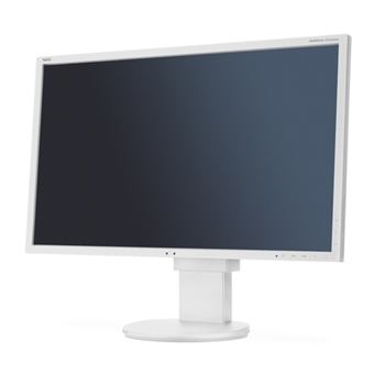 "NEC MultiSync EA224WMi 54,6 cm (21.5"") 1920 x 1080 Pixel Full HD LED Bianco"
