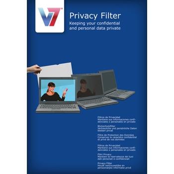 """V7 23.6"""" Filtro di protezione per PC e Notebook 16:9"""
