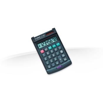 Canon LS-39E calcolatrice Tasca Calcolatrice di base Grigio