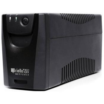 RIELLO UPS NETPOWER 600VA/360W USB